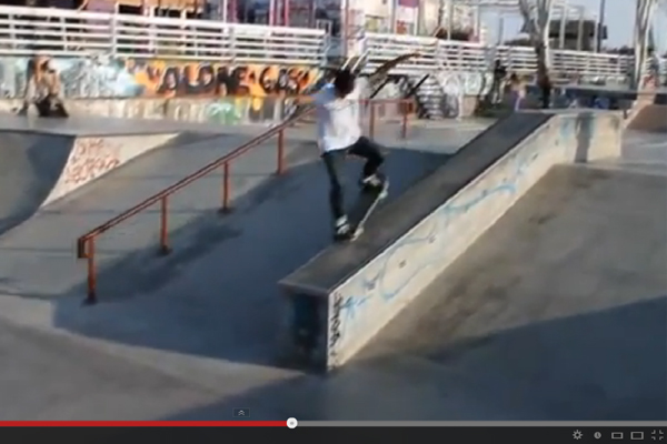 GABRIEL TRUJILLO IPHONE CLIP