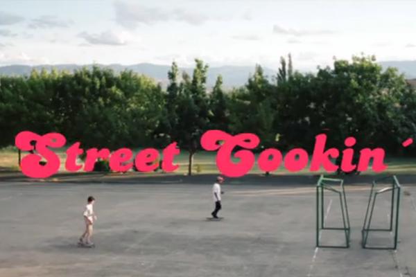 STREET COOKING TEASER