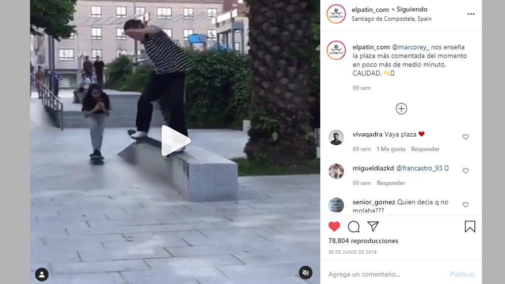 ELPATIN-Plaza-Constitucion-Santiago-de Compostela-2019